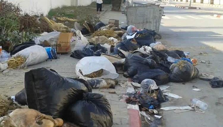 Opinion : Ce sont ces mêmes «dahana» qui polluent les plages l'été