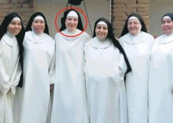 Italie : la soeur religieuses tombe amoureuse, le couvent ferme