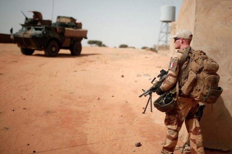 Des soldats français mis en cause par l'ambassadeur malien, la France dénonce un « fake news »