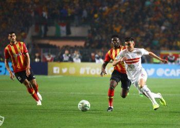 Ligue des Champions : l'Espérance Sportive de Tunis éliminé