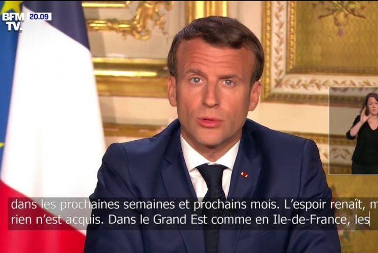 Emmanuel Macron veut aider l'Afrique en annulant massivement sa dette