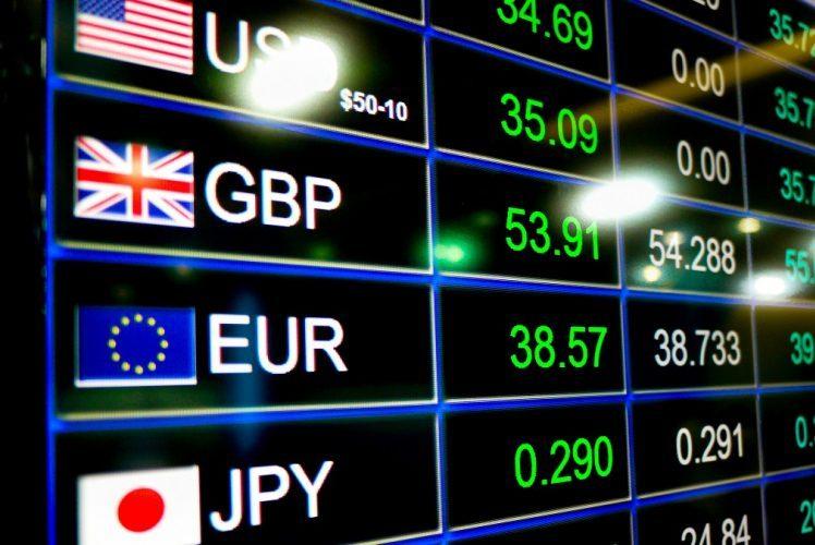 Tunisie: véritable rebondissement du dinar tunisien face au dollar US