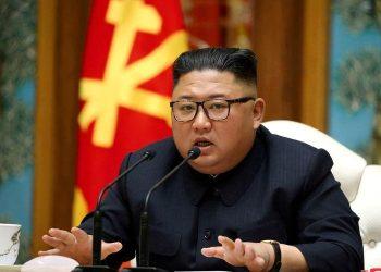 Kim Jong-un cherche peut-être à se protéger du coronavirus, estime Séoul