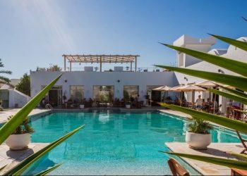 Tunisie : Les Jardins de Toumana, le paradis des confinés (vidéo)