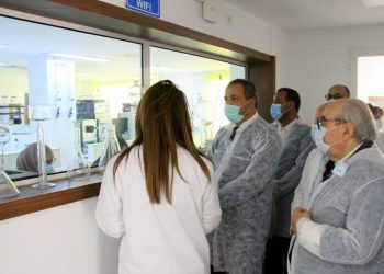 Tunisie : le bilan grimpe à 1.221 cas confirmés du Covid-19