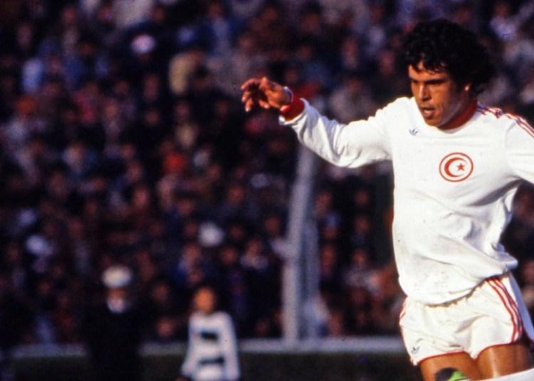 Décès de Hammadi Agrebi, une légende vivante du football Tunisien