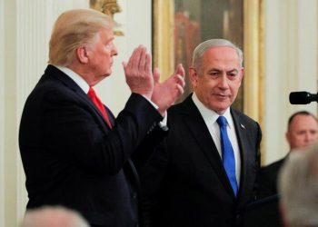 Conclusion d'un accord de paix « historique » entre les Émirats Arabes Unis et Israël
