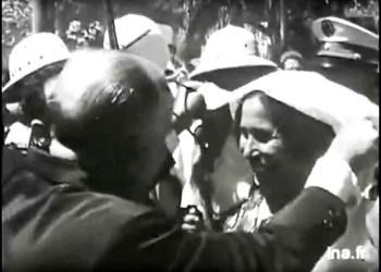 Tunisie: Le 13 Août 1956 Bourguiba mis fin à la polygamie (vidéo)