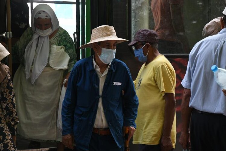 Tunisie: 625 nouvelles contaminations et 17 décès supplémentaires en 24 heures