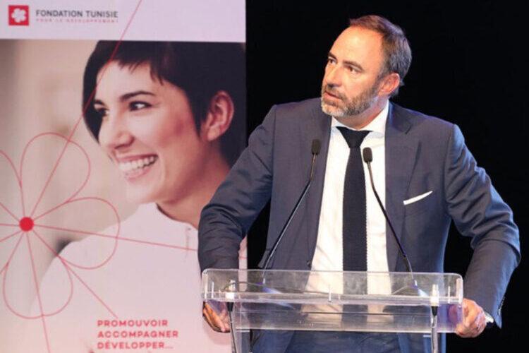 Patrice Bergamini rejoint CMA CGM, leader mondial du transport maritime