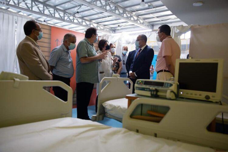 Tunisie : Nouveau tour de vis pour endiguer la propagation de la pandémie