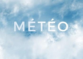 Météo. Légère baisse des températures, gelées et vents forts