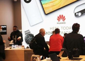 Huawei va installer sa première usine hors de Chine en France