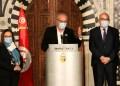 Covid-19: La Tunisie enregistre 2.327 nouveaux cas et 63 décès en 24 heures