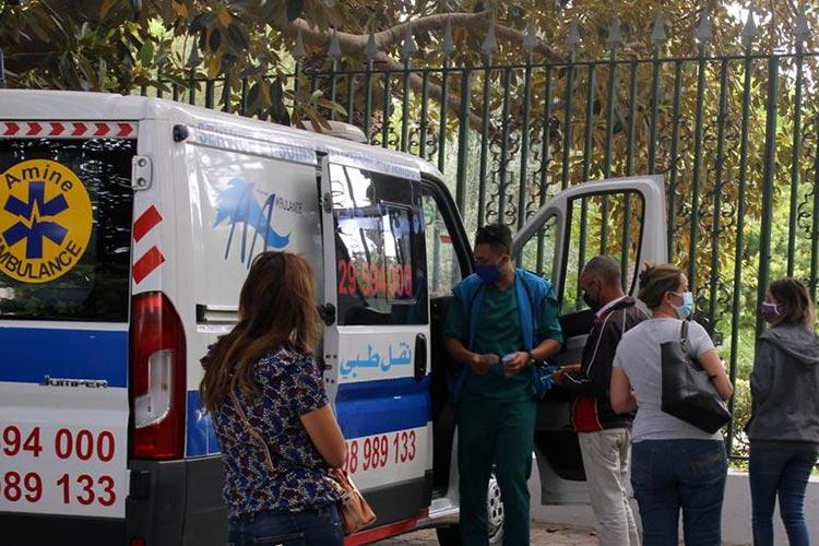 Covid-19: La Tunisie enregistre 2.389 nouveaux cas et 103 décès en 24 heures