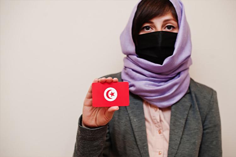 La Tunisie fait partie des pays les plus affectés avec le 2e taux le plus élevé de mortalité