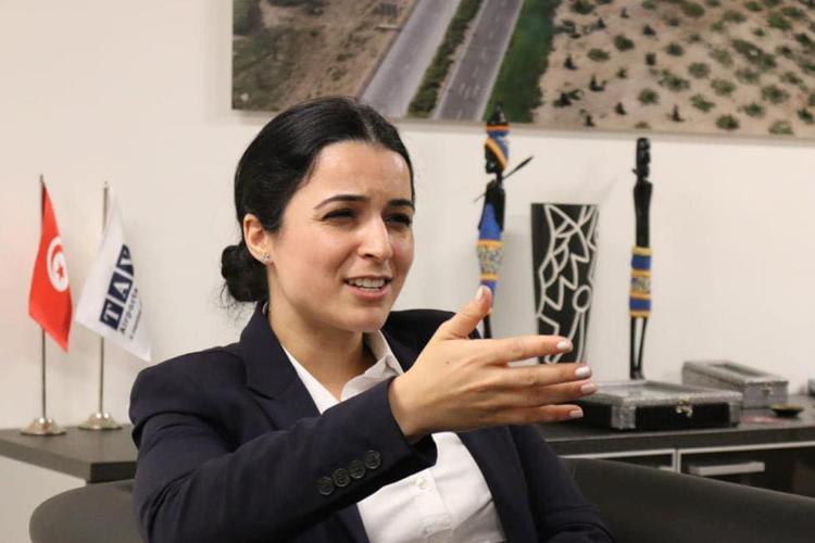 Tunisie : Limogeage de Olfa Hamdi de la tête de la compagnie Tunisair