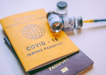 Coronavirus: l'UE va proposer un certificat vert numérique