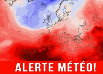 Vague de chaleur en Tunisie : le thermomètre va dépasser les 46°
