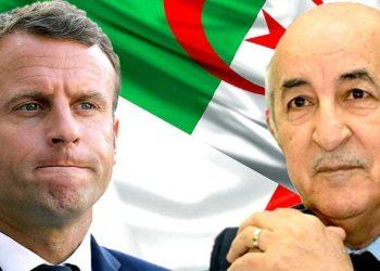 Relations France-Algérie : ça se complique, après des propos attribués à Macron