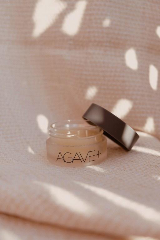 Soin pour les lèvres à l'agave par BITE Beauty