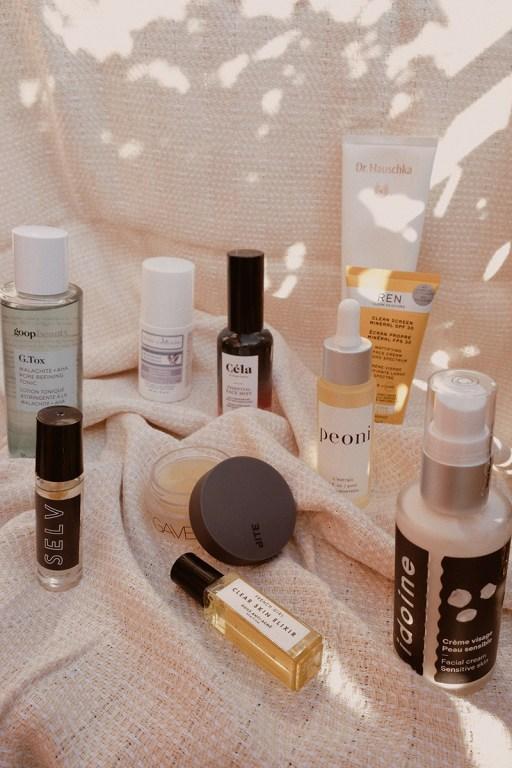10 soins pour la peau pour l'été