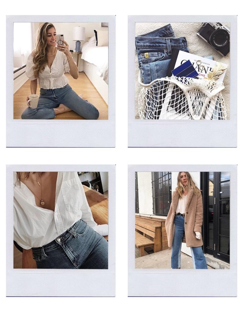 Yoga Jeans, marque de mode montréalaise, sera présente à MAGIC 2020 avec mmode et Very Joëlle.