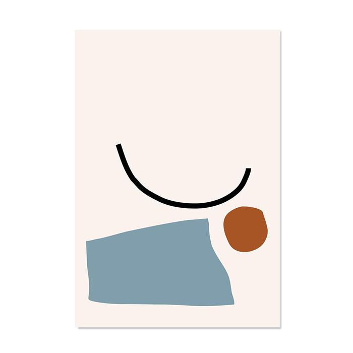Affiche par Catherine Lavoie