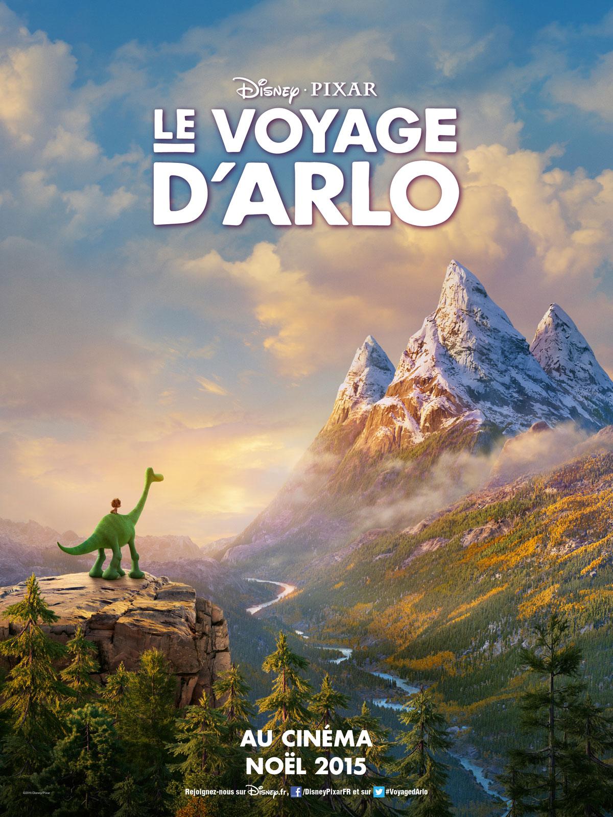 Le Voyage D Arlo