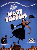 Mary Poppins de Walt Disney