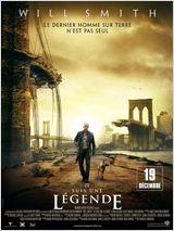 Je suis une légende de Francis Lawrence, avec Will Smith
