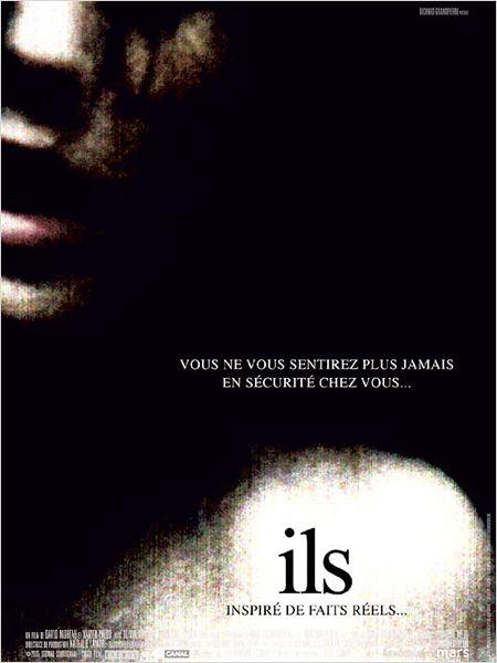 Ils : Affiche David Moreau (II), Xavier Palud