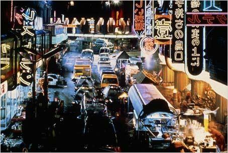 Blade Runner : Photo