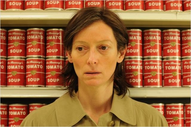 We Need to Talk About Kevin : Photo Lynne Ramsay, Tilda Swinton