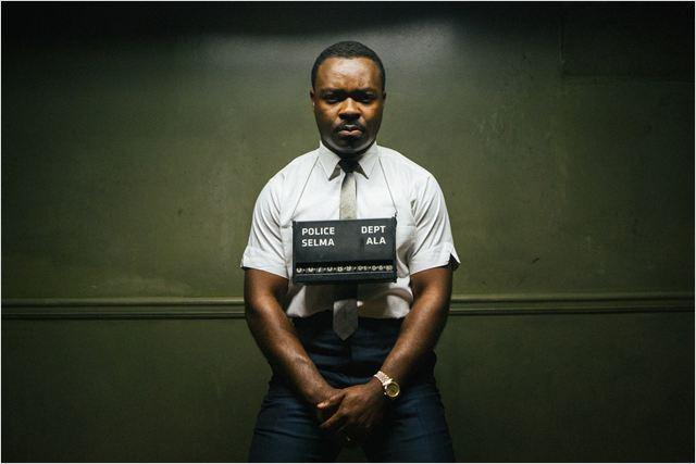 Selma : Photo David Oyelowo