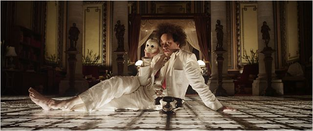 Que viva Eisenstein ! : Photo Elmer Bäck
