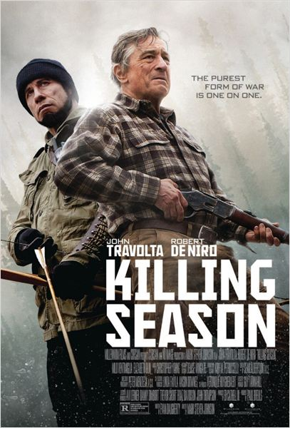 Telecharger Killing Season DVDRip French