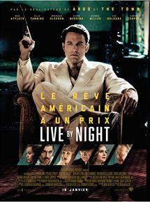 Résultats de recherche d'images pour «Live By Night allocine»