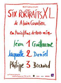 Bande-annonce Six portraits XL : 1 Léon et Guillaume