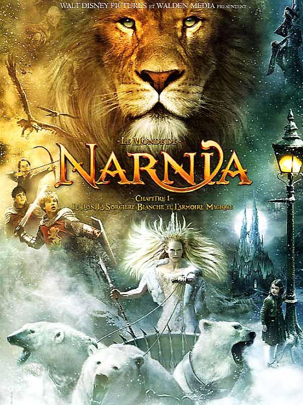 Anecdotes Du Film Le Monde De Narnia Chapitre 1 Le