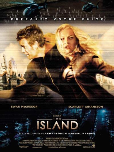 The Island - film 2004 - AlloCiné