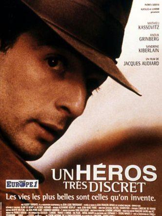 Un héros très discret - film 1996 - AlloCiné