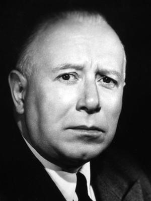 Louis Seigner AlloCin