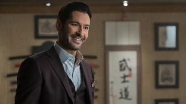 Lucifer sur Netflix : la fille de Tom Ellis apparaît dans un épisode de la saison 5 ! – News Séries à la TV