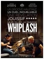 Affiche de Whiplash