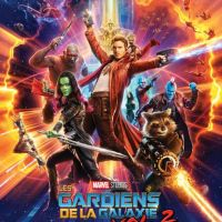[FILMS] Les Gardiens de la Galaxie II - Guardians of the Galaxy Vol. 2 : James Gunn (2017)