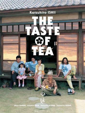 """Résultat de recherche d'images pour """"the taste of tea affiche"""""""