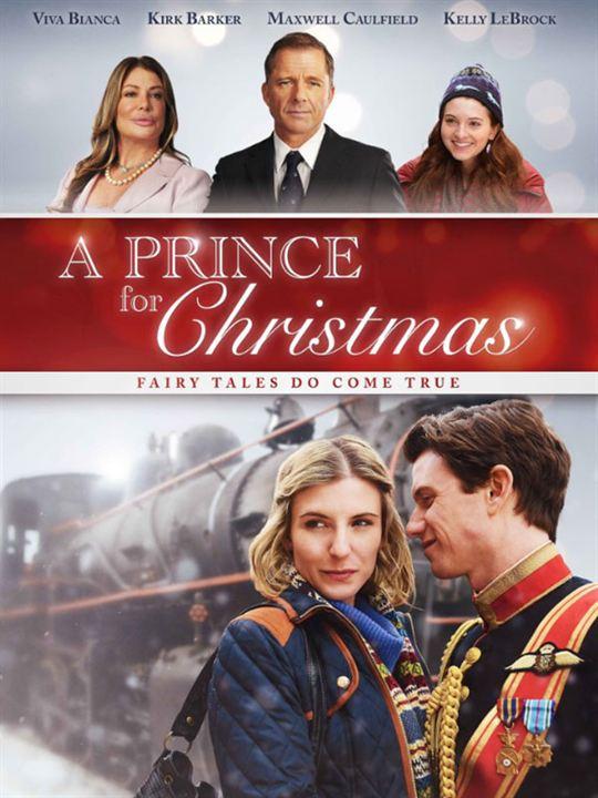 Un Prince pour Noël : Affiche