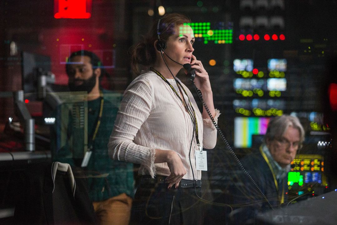 Money Monster : Photo Julia Roberts