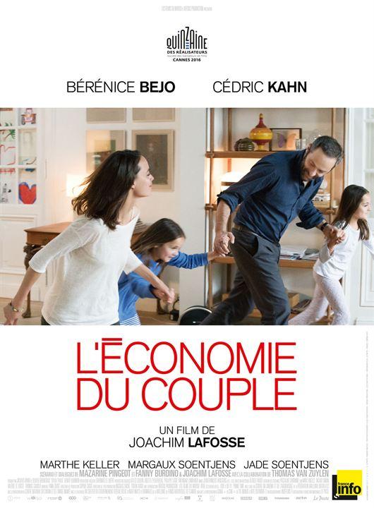 L'Economie du couple : Affiche